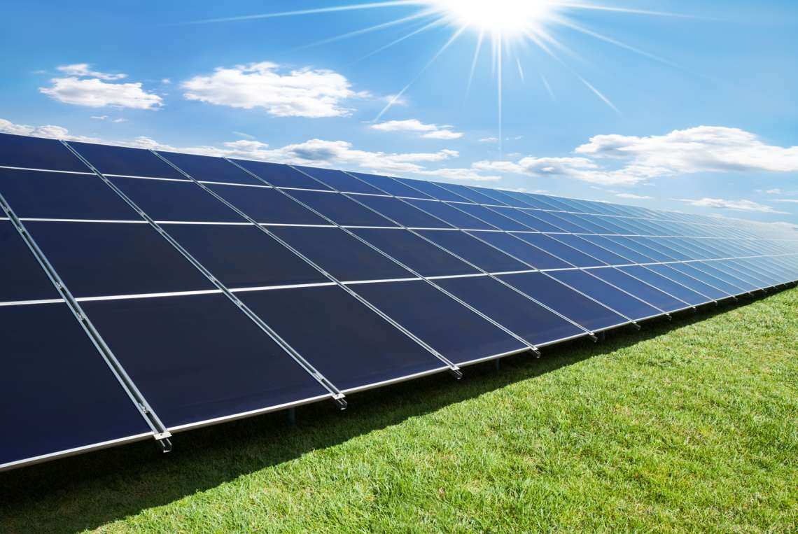 Fotowoltaika jako alternatywne źródło energii