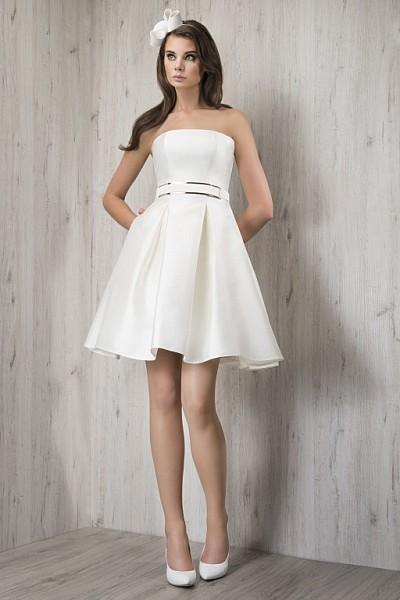 Używana suknia ślubna?