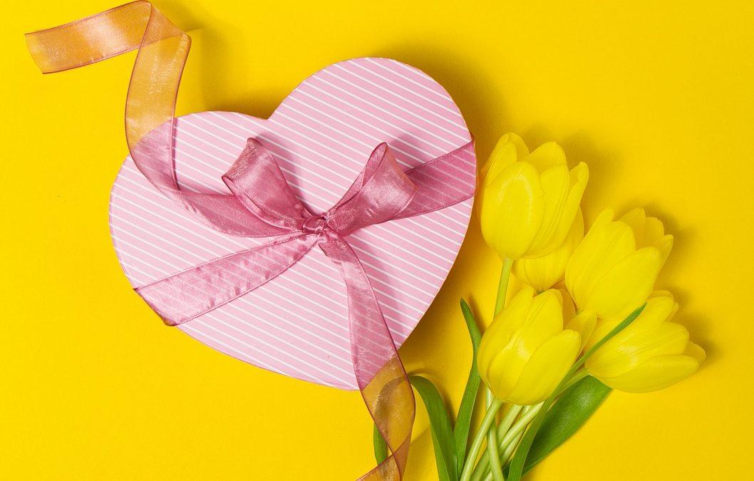 Słodkie wiosenne podarunki!