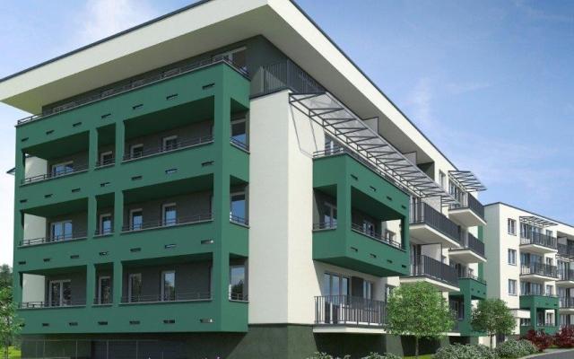 Któż nie chciałby mieć własnego mieszkania?