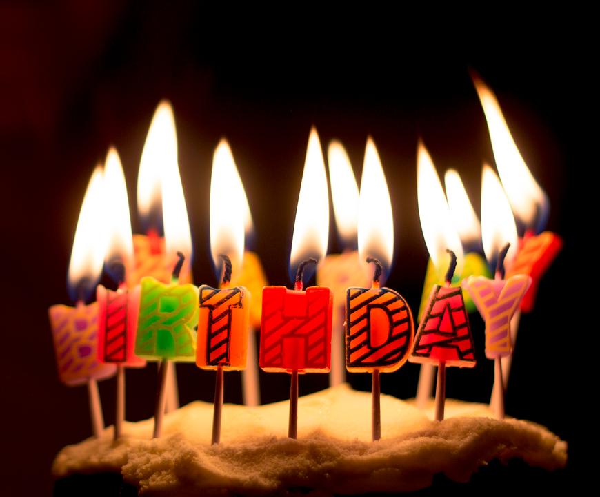 Ciasto dla dziecka na urodziny