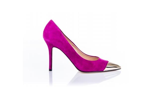Wśród szpilek królują buty włoskie