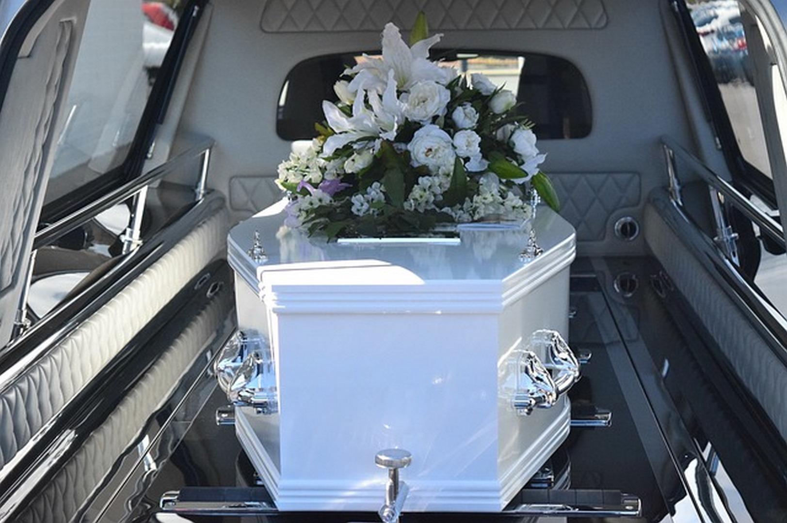 Pogrzeb- strona praktyczna