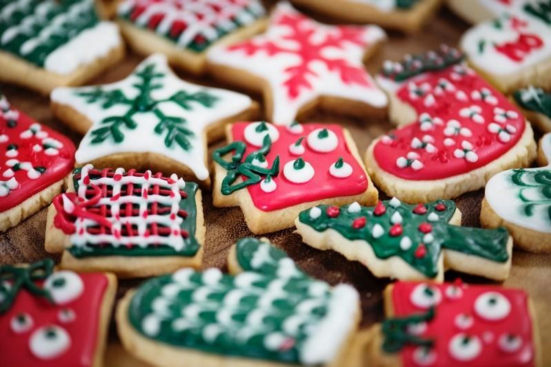 Cukierki świąteczne dla firm